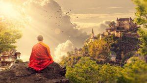 Voyage temporel par la méditation