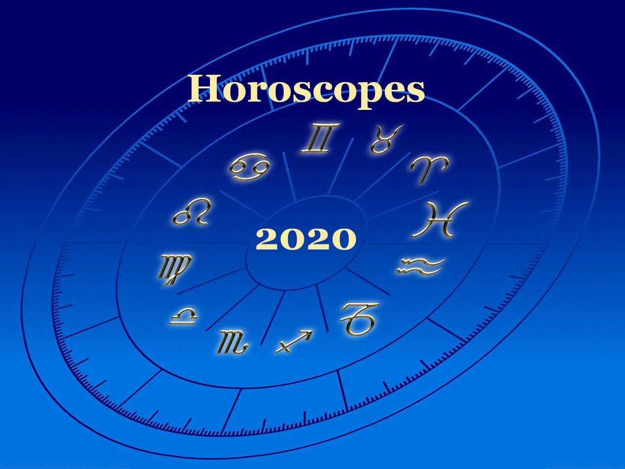 Votre horoscope 2020
