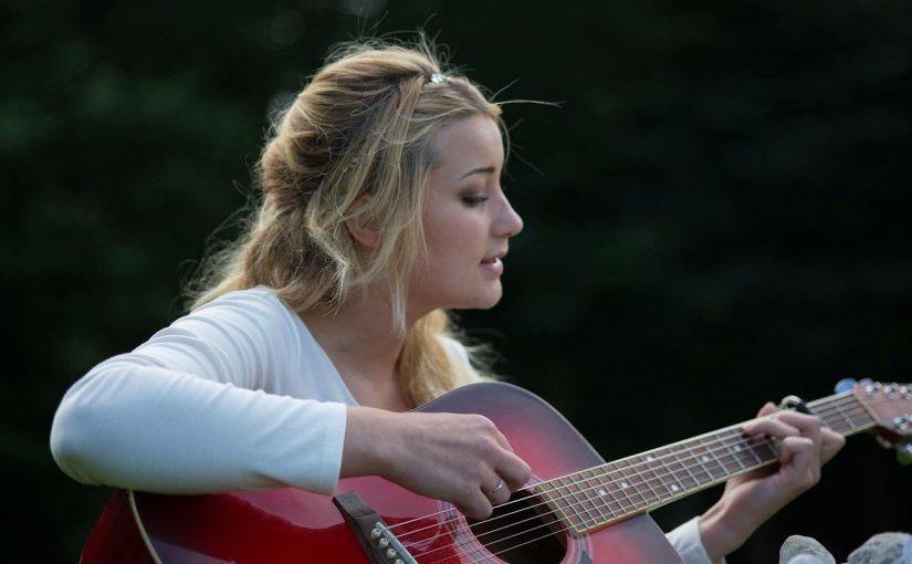Significations de rêver de chanter