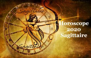 Horoscope 2020 du Sagittaire