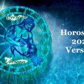 Horoscope 2020 du Verseau