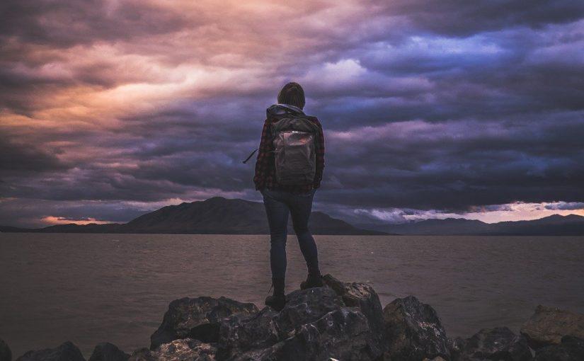 Significations de rêver d'orage