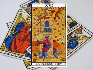 Signification de l'arcane de la Tour