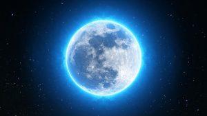 Activités à faire les jours de pleine lune ??