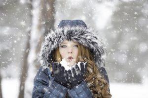 Significations de rêver de neige