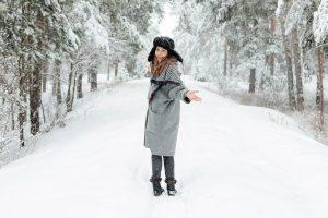 Significations de rêver de marcher dans la neige