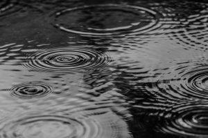 Significations de rêver de pluie