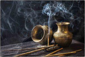L'encens une valeur sûre pour purifier