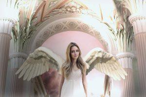 Significations de rêver d'un ange