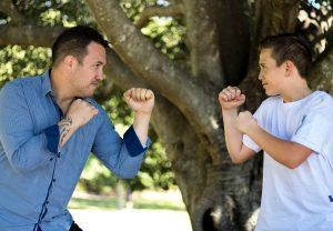 Significations de rêver de se disputer avec son père