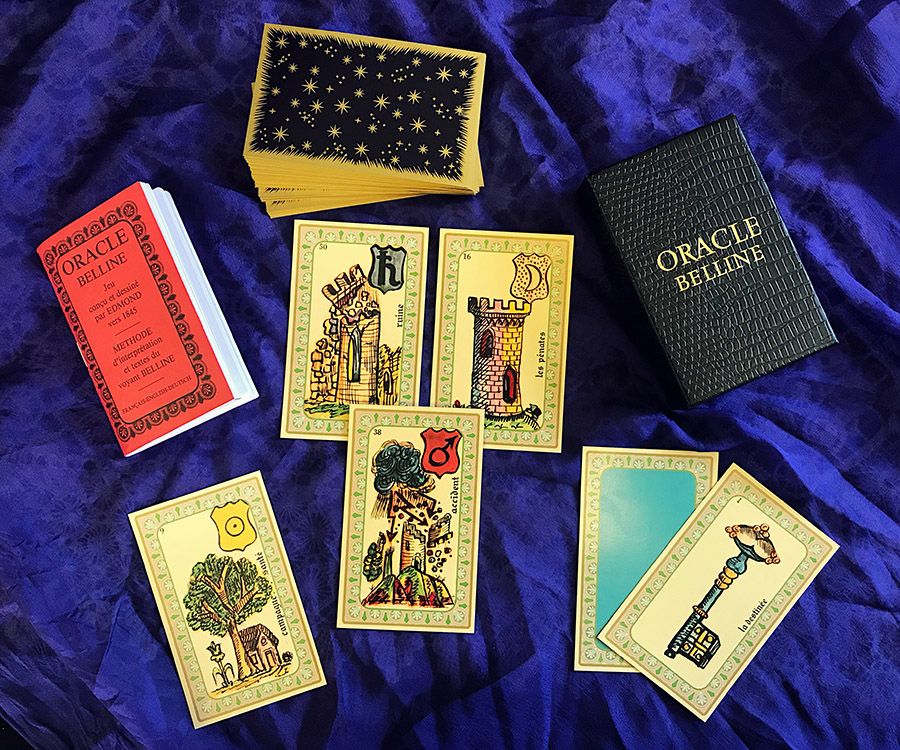 oracle belline signification