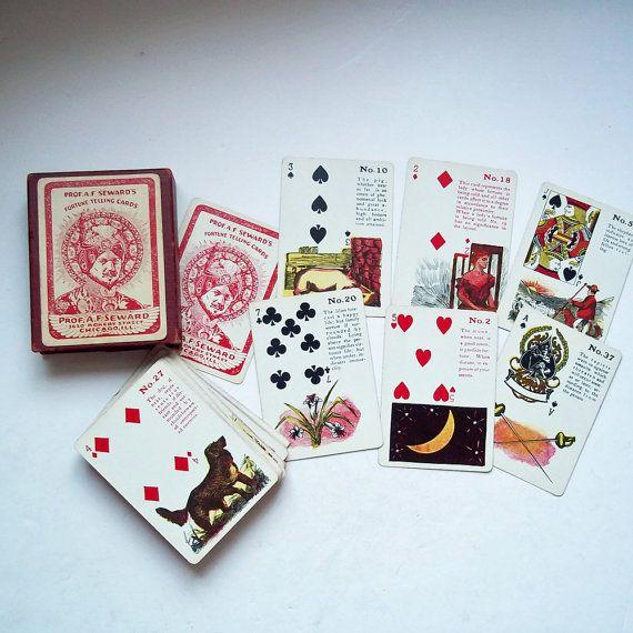 signification 52 cartes tirage voyance