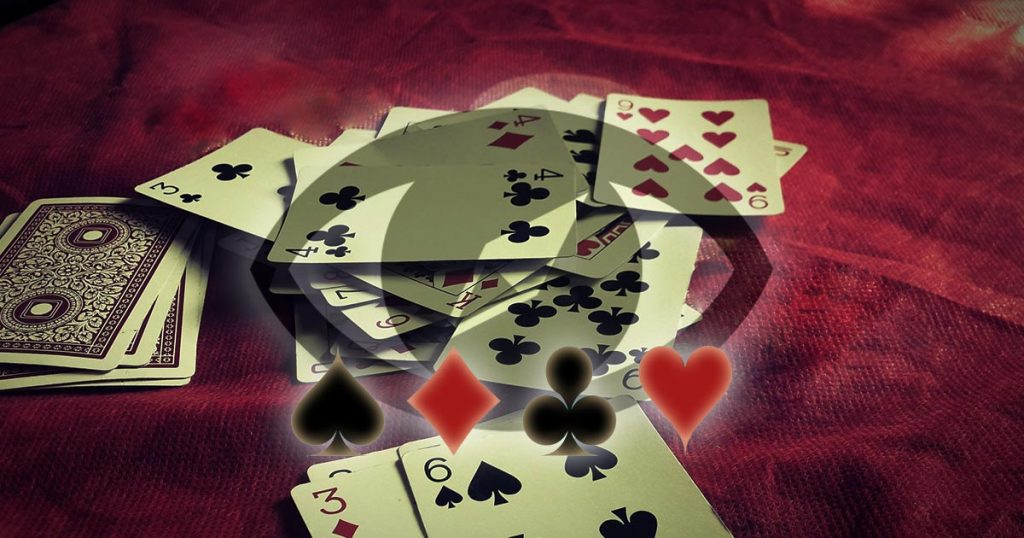 tirage voyance cartes classiques