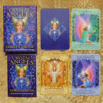 que sont les oracles des anges