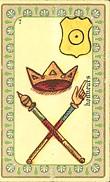 signification carte honneurs belline