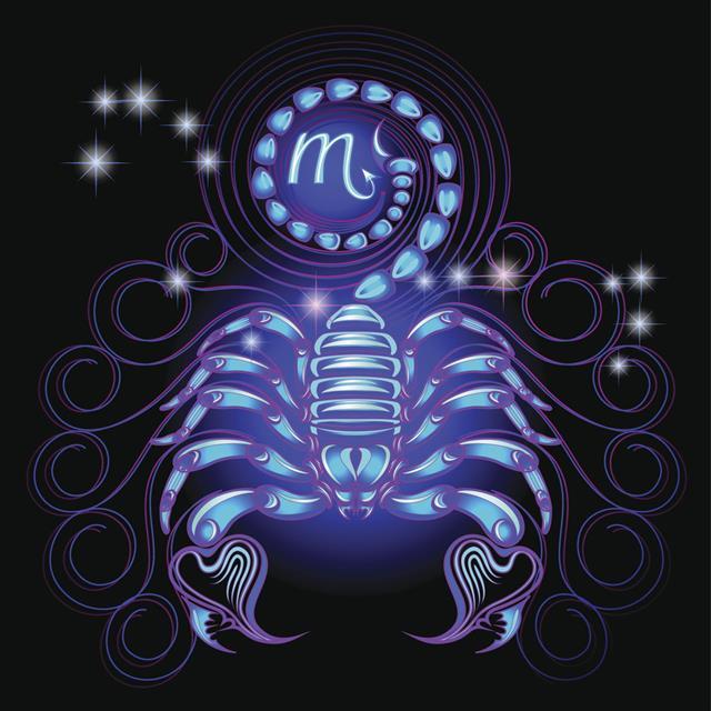 Horoscope Scorpion 2021 complet et gratuit