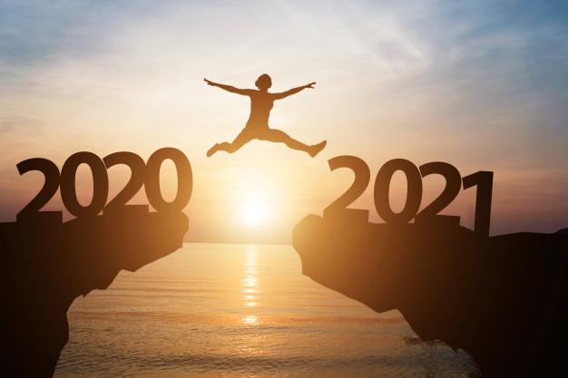 numerologie 2021 par annee personnelle