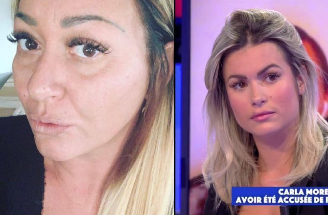 Les Marseillais : la voyante Danae s'exprime sur l'affaire de Carla