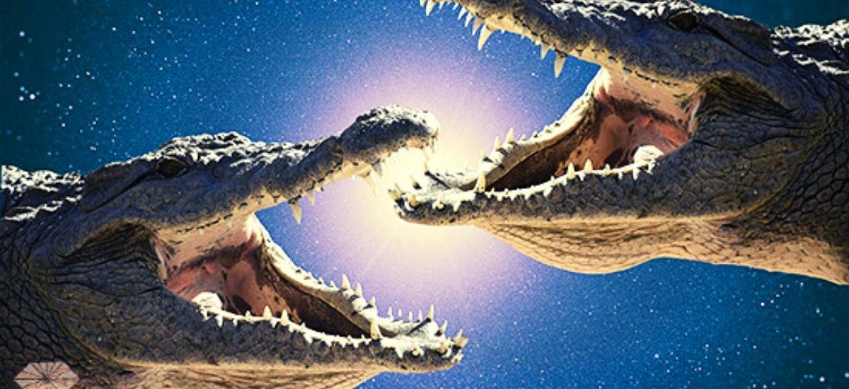 signification reve de crocodile